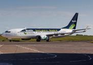 Boeing en andere vliegtuigen