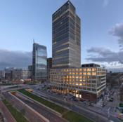 First Rotterdam Rotterdam BREEAM afdichtingen