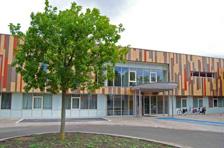 Rijnlands Revalidatie Centrum Leiden Gevelplaatverlijming
